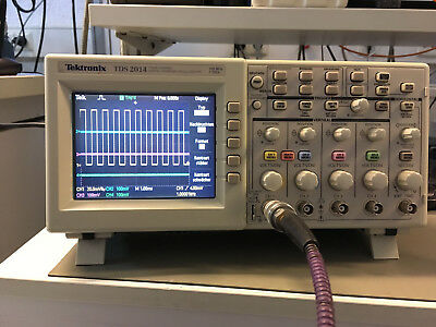 tektronix tds 2014 service manual