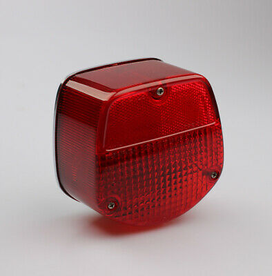 Complete Rear Taillight for Kawasaki Z 250 400 440 23025-062