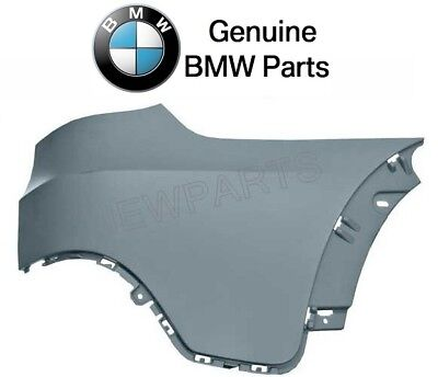 For BMW E70 X5 2007-2013 Rear Passenger Right Bumper Cover Mount Support Genuine