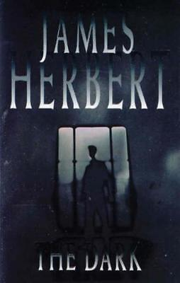 The Dark - James Herbert - Pan - Acceptable - Paperback