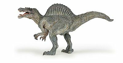 SPINOSAURUS w/ Movable Jaw Replica # 55011 ~ FREE SHIP/USA w/ $25.+ Papo Product