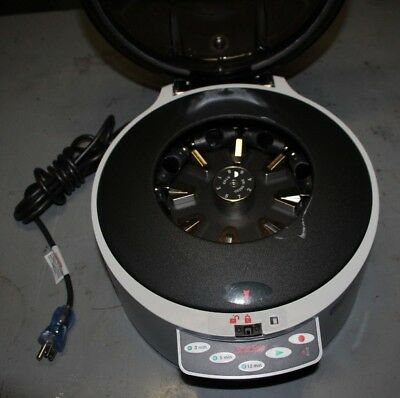 Iris StatSpin Express 4 High Speed Centrifuge Horizontal 8 place Rotor - WHMC