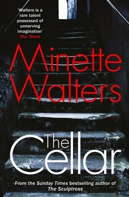 The Cellar (Hardcover), Walters, Minette, 9780099594642