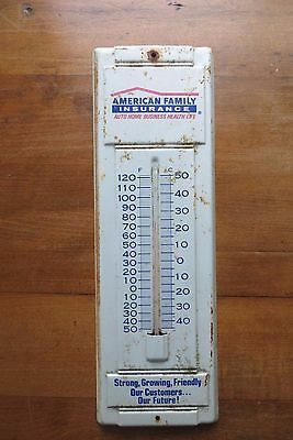 original American Family Insurance,auto,home,business,health,life,thermometer