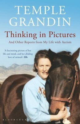 Thinking in Pictures by Temple Grandin 9780747585329 (Paperback, 2006)