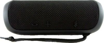 JBL Flip Waterproof Smart Portable Bluetooth Speaker - Black (JBLFLIP3BLK)
