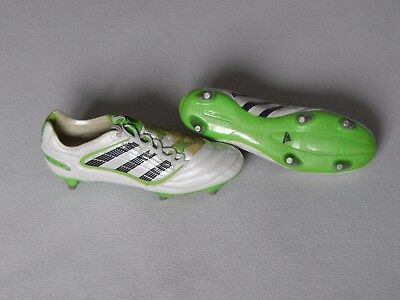 Adidas predator x football absolion stivali taglia uk12 (47)