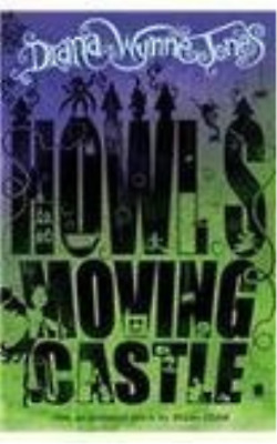 Howl S Moving Castle New Ed Pb  BOOK NEW