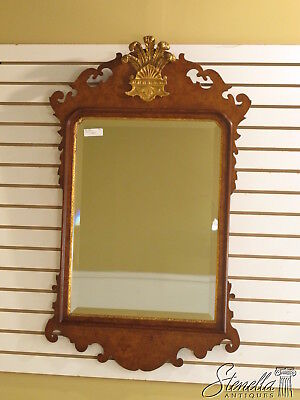 34034:  FRIEDMAN BROTHERS Prince of Wales Colonial Williamsburg Mirror