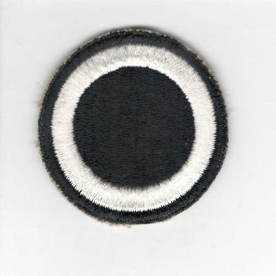 WW 2 US Army 1st Corps Patch Inv# V716