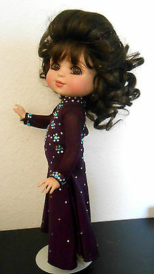 """Marie Osmond Dancing with the Stars Adora FOX TROT Belle 13"""" Collector Doll JF"""