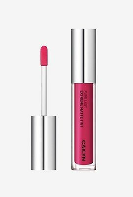 Cailyn Pure Lust Extreme Matte Tint Lip Stain - #23 Amorist -3.5g Full Size NEW