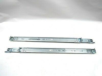 Dell 9D83F PowerEdge R420 R620 1U A7 ReadyRails II Sliding Rail Kit Y4DJC MCTG4