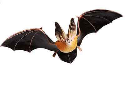 Townsend Big Eared BAT Replica ~Scale1:1! ~ #266829 FREE SHIP USA $25.+ SAFARI