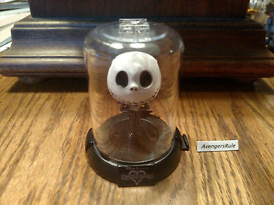 Kingdom Hearts Original Mini's Domez Jack Skellington