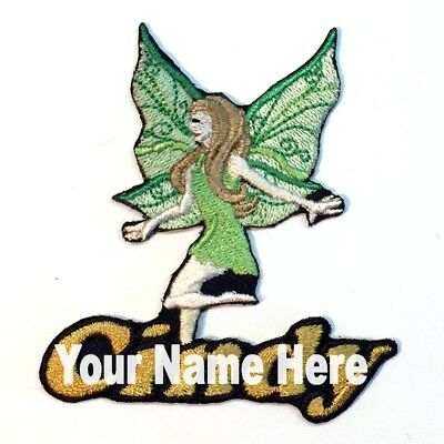Abyssinian Cat Custom Iron-on Patch With Name Personalized Free