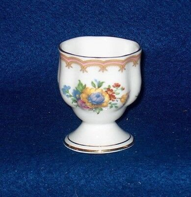 "Royal Albert ""lady Carlyle"" Egg Cup"