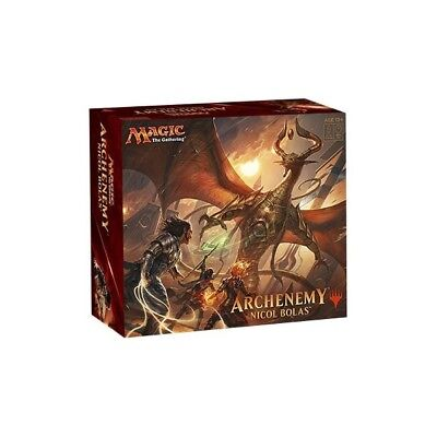 Magic the Gathering Archenemy Pack Nicol Bolas english