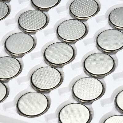 NEW Lot 25X CR2032 CR 2032 3 Volt Button Cell Battery for Watch Toys Remote