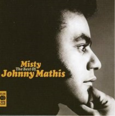 Johnny Mathis-Misty: The Best Of  CD NEW