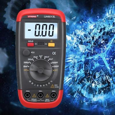 new ua6013l digital auto - tester counter at capacity PW