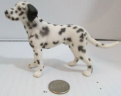 Schleich Dalmatian Retired 16346