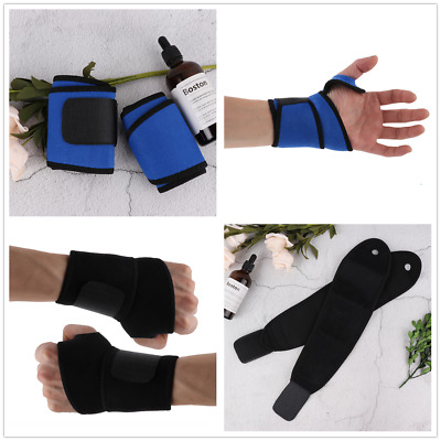 Adjustable Sport Athletic Hand Wrist Support Guard Band Protector Brace Wrap