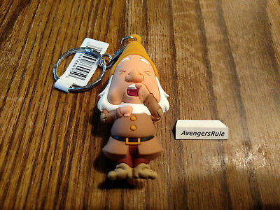 Disney Princess Snow White Figural Keyring Series Sneezy