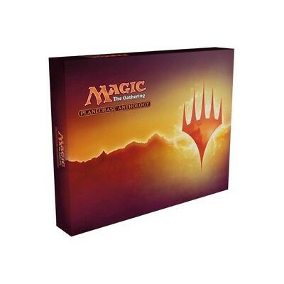 Magic The Gathering Planechase Anthology *english Version* [1191346]