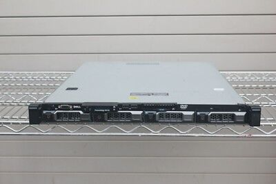 Dell Poweredge R410 2 X QUAD CORE 2.40GHZ E5530 4GB RAM SERVER QTY AVAILABLE