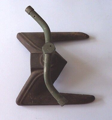Vintage Rotating Brass & Cast Iron Water Sprinkler Lafayette Brass Co. Usa