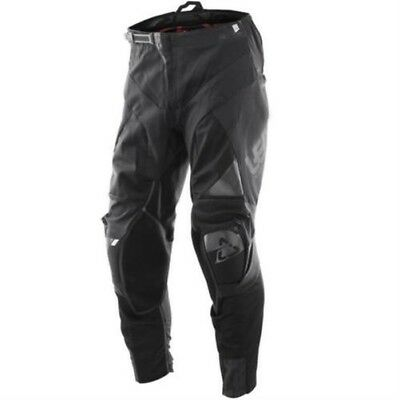 Leatt Mx Trousers - GPX 4.5 - Schwarz Grey Motocross Enduro MX Cross