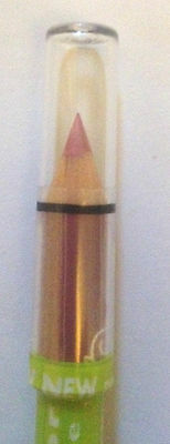 Wet n Wild Lip Liner Creme Pencil PINK MAUVE 663B New Sealed 17.5cm Cruelty Free