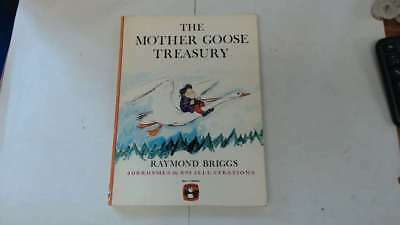Good - The Mother Goose Treasury (Puffin Picture Books) - Briggs, Raymond 1973-1