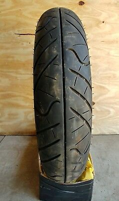 IRC RX-01F Road Winner 110 70 17 FRONT Motorcycle Tyre Road Sport Touring Street