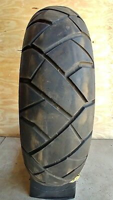Dunlop TrailMax D610 150 70 R 18 REAR Motorcycle Tyre Dual Sport Road Trail