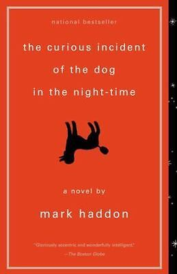 The Curious Incident of the Dog in the Night-Time, Mark Haddon, Good Books