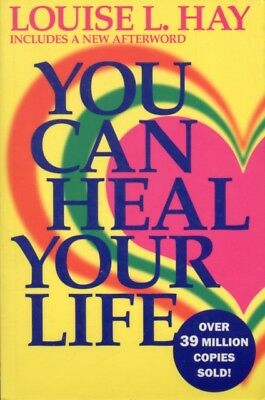 You Can Heal Your Life (Paperback), Hay, Louise L., 9788190565585