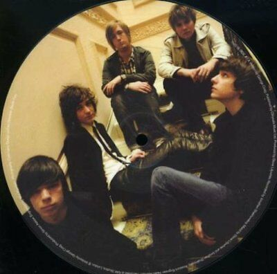 """One Night Only It's about time (Picturedisc)  [7"""" Single]"""