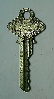 Carmeo 913 Key Brass Russell & Erwin Mfg. Co. New Britain Conn. USA Hotel Motel