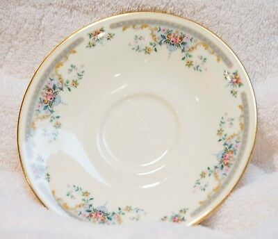 Royal Doulton The Romance Collection  Saucer JULIET   1981 Made in England