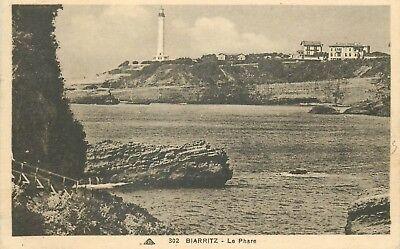 64 BIARRITZ LE PHARE top 55033