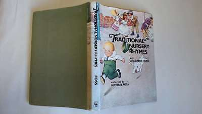 Good - Traditional Nursery Rhymes and Children's Verse - Michael Foss 1976-01-01