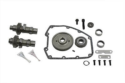S&S Easy Start Cam Kit .640 Lift fits Harley Davidson,by S&S 10-7640