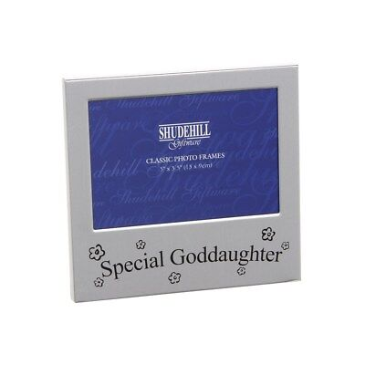 Special God Daughter Photo Frame