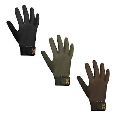 Macwet Climatec Gloves Long Cuff - Paddle Boarding Shooting Horse Riding Glove