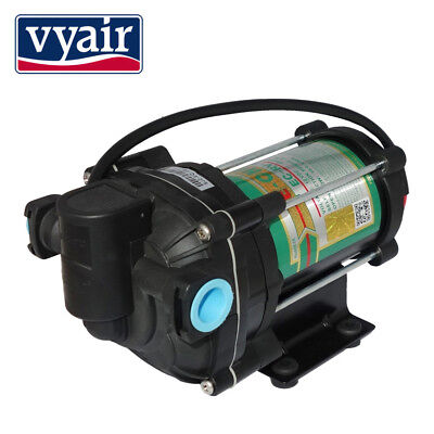 Diaphragm Pump for Reverse Osmosis Purification Open Flow 10 LPM From Vyair