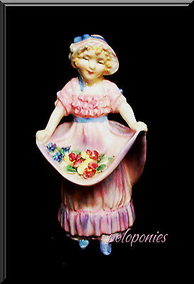 ROYAL DOULTON Lucy Ann HN1502 - Retired 1951