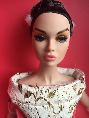 "POPPY PARKER JOYOUS CELEBRATION INTEGRITY Toys FR Fashion Royalty 12"" Doll NRFB"