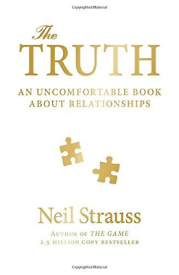Strauss,neil-Truth, The  Book New